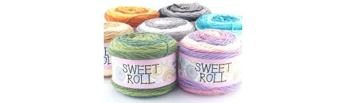 Sweet Roll (Himalaya)